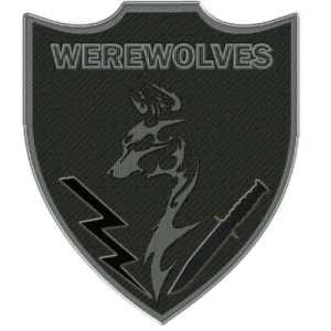 werewolf low vis